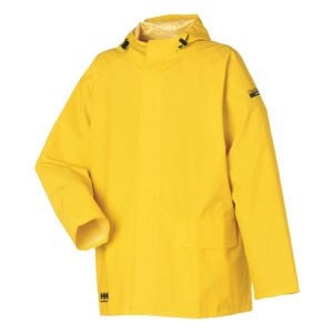 MANDAL WATERPROOF PVC RAIN JACKET