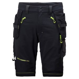 MAGNI STRETCH CONSTRUCTION SHORTS