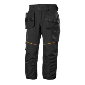 CHELSEA EVOLUTION STRETCH CONSTRUCTION PIRATE PANT